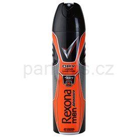 Rexona Men Adventure antiperspirant ve spreji Dry Adventure (Antiperspirant) 150 ml