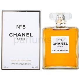 Chanel No.5 parfemovaná voda pro ženy 200 ml