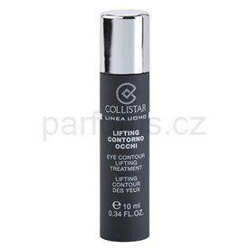 Collistar Linea Uomo oční liftingový gel (Eye Contour Lifting Treatment) 10 ml