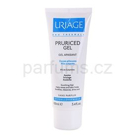 Uriage Pruriced zklidňující gel (Soothing Gel) 100 ml