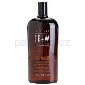 American Crew Classic čisticí šampon pro každodenní použití (Power Cleanser Style Remover) 1000 ml