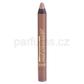 Astor Perfect Stay 24H oční stíny a tužka na oči voděodolné odstín 100 Creamy Taupe (Eyeshadow and Liner) 4 g