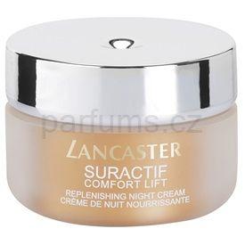 Lancaster Suractif Comfort Lift noční obnovující krém (Replenishing Night Cream) 50 ml