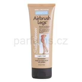 Sally Hansen Airbrush Legs tónovací krém na nohy odstín 001 Light (Water Resistant Leg Makeup) 118 ml
