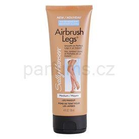 Sally Hansen Airbrush Legs tónovací krém na nohy odstín 002 Medium (Water Resistant Leg Makeup) 118 ml