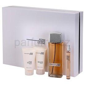 Adam Levine Women dárková sada I. parfémová voda 100 ml + sprchový gel 50 ml + tělové mléko 50 ml + parfémová voda 10 ml