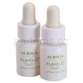 Auriga Flavo-C vyhlazující a zpevňující péče proti vráskám Extreme Ecpress Lifting Care 2x3 ml
