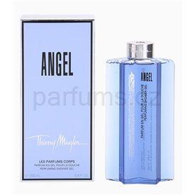 Thierry Mugler Angel sprchový gel pro ženy 200 ml
