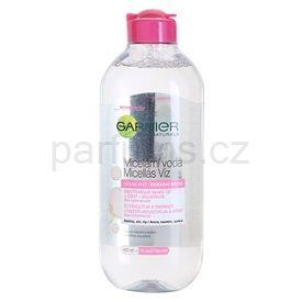 Garnier Skin Cleansing micelární voda pro citlivou pleť (Micellar Water) 400 ml