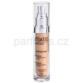 MATIS Paris Réponse Teint rozjasňujicí make-up odstín Medium Beige (Radiance Anti-ageing Foundation) 30 ml