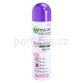 Garnier Mineral 5 Protection antiperspirant ve spreji 48 h (Cotton Fresh) 150 ml