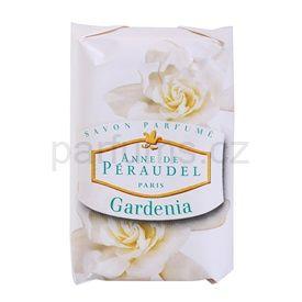 Anne de Péraudel Flower tuhé mýdlo Gardenia (Soap) 100 g
