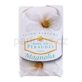 Anne de Péraudel Flower tuhé mýdlo Magnolia (Soap) 100 g