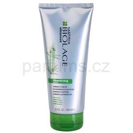 Matrix Biolage Advanced Fiberstrong kondicionér pro křehké vlasy (Conditioner for Fragile Hair) 200 ml