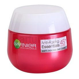 Garnier Essentials denní protivráskový krém 45+ (Anti-Ageing Day Care) 50 ml