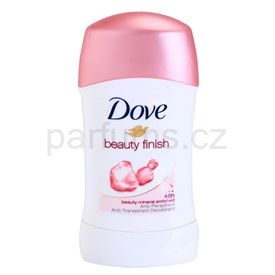 Dove Beauty Finish antiperspirant 48 h (Antiperspirant) 40 ml cena od 55 Kč