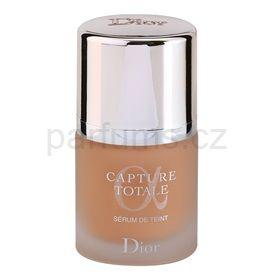 Dior Capture Totale make-up proti vráskám odstín 32 Rosy Beige (Triple Correcting Serum Foundation) SPF 25 30 ml