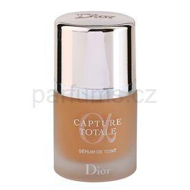 Dior Capture Totale make-up proti vráskám odstín 30 Medium Beige (Triple Correcting Serum Foundation) SPF 25 30 ml