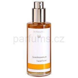 Dr. Hauschka Cleansing And Tonization tonikum pro normální a suchou pleť (Facial Toner) 100 ml