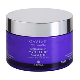 Alterna Caviar Moisture kaviárová hydratační maska (Repleshing Moisture Masque) 150 ml