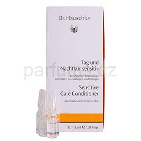 Dr. Hauschka Facial Care pleťová kúra pro citlivou pleť (Sensitive Care Conditioner) 10x 1 ml