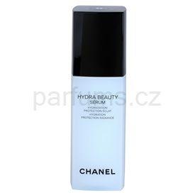 Chanel Hydra Beauty hydratační a vyživující sérum (Hydration Protection Radiance) 50 ml