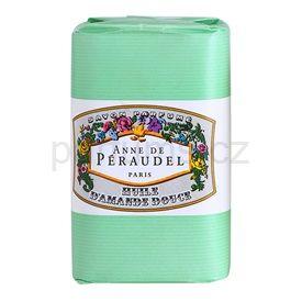 Anne de Péraudel Color tuhé mýdlo Huile D´Amande Douce (Soap) 250 g