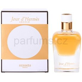 Hermes Jour d'Hermes Absolu parfemovaná voda pro ženy 85 ml
