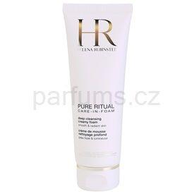 Helena Rubinstein Pure Ritual hloubkově čisticí krémová pěna pro všechny typy pleti (Deep Cleansing Creamy Foam) 125 ml