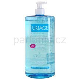Uriage Hygiène čisticí gel na obličej a tělo (Gentle Foaming Gel) 1000 ml