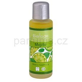 Saloos Bio Body and Massage Oils tělový a masážní olej mojito 50 ml