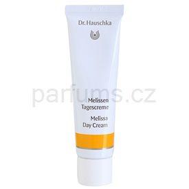 Dr. Hauschka Facial Care denní krém s meduňkou (Melissa Day Cream) 30 ml
