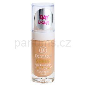 Dermacol Face Illuminator zkrášlující fluid odstín Day Light 15 ml