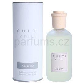 Culti Stile Aroma difuzér s náplní 250 ml střední balení (Aqqua)