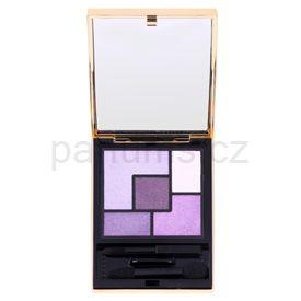 Yves Saint Laurent Couture Palette paleta očních stínů odstín 5 Surrealiste (5 Color Ready-To-Wear) 5 g