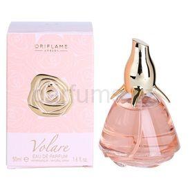 Oriflame Volare parfemovaná voda pro ženy 50 ml