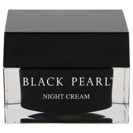 Sea of Spa Black Pearl noční protivráskový krém pro všechny typy pleti (Anti Wrinkle Night Cream For All Slin Types) 50 ml