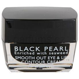 Sea of Spa Black Pearl krém na rty a oční okolí pro všechny typy pleti (Eye And Lip Coutour Cream For All Skin Types) 30 ml