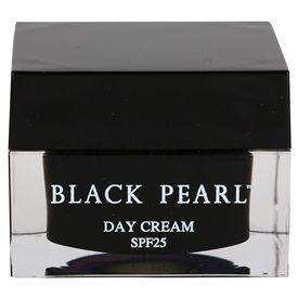 Sea of Spa Black Pearl denní protivráskový krém pro suchou až velmi suchou pleť SPF 25 (Day Cream For Dry & Very Dry Skin) 50 ml