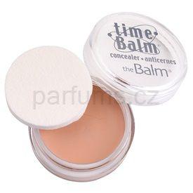 theBalm TimeBalm krémový korektor proti tmavým kruhům odstín Light (Anti Wrinkle Concealer) 7,5 g