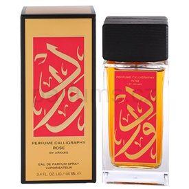 Aramis Calligraphy Rose parfemovaná voda unisex 100 ml