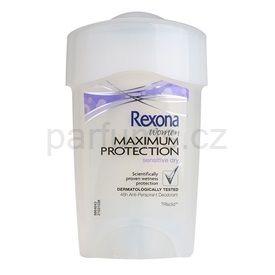 Rexona Women Maximum Protection Sensitive Dry 45 ml