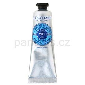 L'Occitane Karité krém na ruce pro suchou pokožku (Hand Cream For Dry Skin) 30 ml
