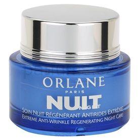 Orlane Extreme Line Reducing Program noční regenerační krém proti vráskám (Extreme Anti - Wrinkle Regenerating Night Care) 50 ml