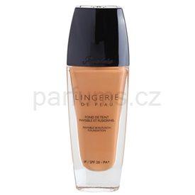 Guerlain Lingerie De Peau make-up odstín 25 Doré Fonce SPF 20 (Invisible Skin Fusion Foundation) 30 ml