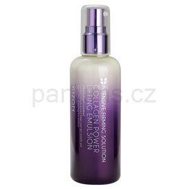 Mizon Intensive Firming Solution Collagen Power pleťová emulze s liftingovým efektem (Lifting Emulsion, 54 % Collagen Contained) 120 ml