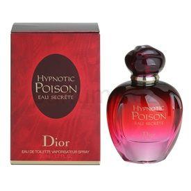 Dior Hypnotic Poison Eau Secrete toaletní voda pro ženy 50 ml cena od 0 Kč