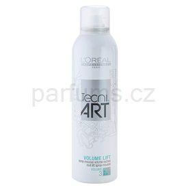 L'Oréal Professionnel Tecni Art Volume stylingová pěna pro objem od kořínků nové balení (Lift Mousse Force 3) 250 ml