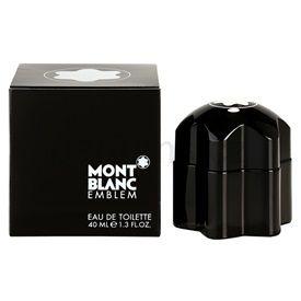 Mont Blanc Emblem toaletní voda pro muže 40 ml
