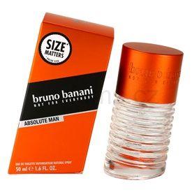 Bruno Banani Absolute Man toaletní voda pro muže 50 ml